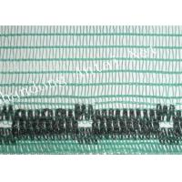 Quality Fire-proof Construction Safety Netting / High-Density Knitted Polyethylene Mesh Nets for sale