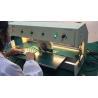 Buy cheap Microcomputer Program Pre-scored V Cut Pcb Depaneling ,PCB Cutting Machine, from wholesalers