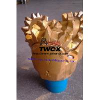 China STEEL TOOTH TRI CONE ROCK BIT and PDC BITS wholesale