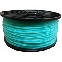 China 3d printer filament ABS 1.75mm 1kg Turquoise wholesale