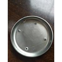 Quality ROHS Aluminium Die Casting Process Brass /  Copper / Stainless steel Lost Wax Casting Housing Precision for sale