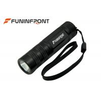 China Super Bright Powerful Small Led Torch, Cree Led Mini Flashlight Torch wholesale