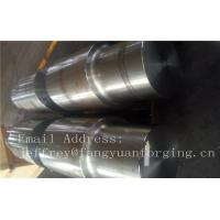 China 42CrMo4 34CrNiMo6 A105 18CrNiMo7-6rolled Steel Rings For Wind Power Industry wholesale