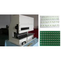 China Motorized Linear Blade Pcb Depanelizer,Pcb board cutting machine with best price wholesale