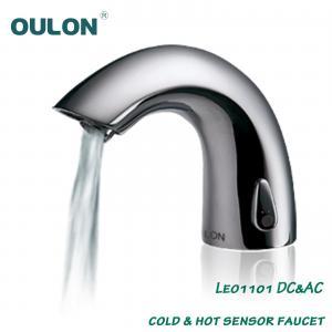 OULON cold & hot sensor faucet Leo1101DC&AC