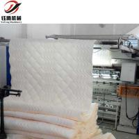 China computer mattress cover chain stitch looper quilting machine wholesale
