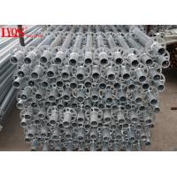China Professional Durable Pin Lock Scaffolding System 0.5-3M For High Rising Construction wholesale