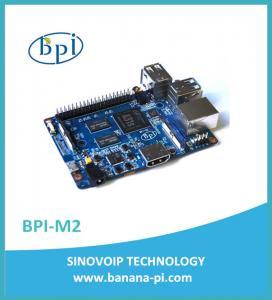 Buy cheap single-board computer Wireless Banana PI Development Board, BPI-M2 Stronger then from wholesalers