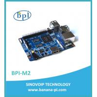 Buy cheap single-board computer Wireless Banana PI Development Board, BPI-M2 Stronger then Raspberry from wholesalers