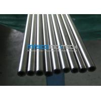 China ASTM A213 / ASME SA213 Stainless Steel Hydraulic Tubing with Size 3 / 4 Inch on sale