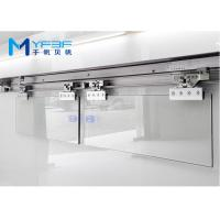 China High Safety Sliding Glass Door Operator With Intelligent Microprocessor Control System wholesale