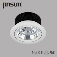 COB LED Spotlights with 180 degree adjustable, used for resedential/home/office/hotels decor
