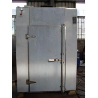 China CT-C Series Industrial Drying Equipment Hot Air Drying Oven GMP Standard on sale
