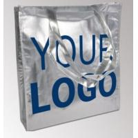 China Promotional Cheap Custom Shopping Bags New Fashion Non Woven Bags wholesale