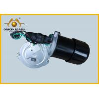 China Wiper Motor 1868101210 Use In ISUZU Heavy truck C-series And E-series Have Stock wholesale
