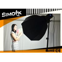 Quality Super Bright Professional Video Lights , 150W 18000LM Continuous Studio Lighting for sale