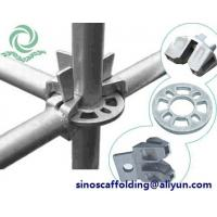 Wholesale Best Quality ringlock for construction from china suppliers