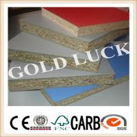 Quality Hot Sell Particle Board, Flakeboard for Furniture for sale
