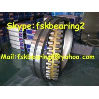 China Chrome Steel Spherical Roller Bearing 24152CA / W33 260mm x 440mm x 180mm wholesale