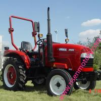 35hp JINMA wheel tractor JM354E agricultural 2/4wd farm tractor diesel eec