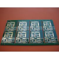 China Hard Drive Green Multilayer PCB Printed Circuit Boards for Control Panel 1 - 28 Layers wholesale