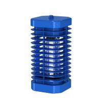 China PC plastic strong Electronic Flying Insect Killer Lamp  for Kitchen / Hospital on sale