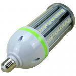 China 45W Clear 180 Degree Led Corn Lamp  Bulb E40 E39 E27 Base , Samsung / Epistar Chip wholesale