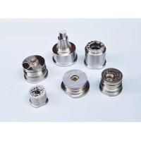 China Customized Stainless Steel Precision Mould Parts Round Shape With EDM Processing wholesale