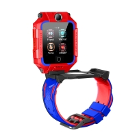 China GPS LBS WIFI Video Call 680mAh Seniors Smartwatch WCDMA wholesale