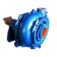 China Single Casing Sand Dredging Pump / Dredge Pump Parts OEM / ODM Available wholesale
