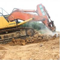 China excavator heavy duty ripper for rock ripper with high strength bucket teeth wholesale