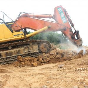 China Mini excavator bucket tooth vibro ripper wholesale