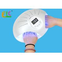 Buy cheap Large Size Gel Nail lamp SUNUV 24 LEDs 48W Sun 669 For 2 Hands Pink / White from wholesalers