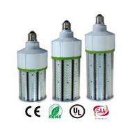 China Light Weight 27000lm 5630 SMD 150w Led Corn Lamp For Street Lighting wholesale