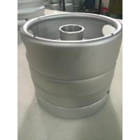 China 5 Litre Draft Beer Keg For Storaging Beer And Beverage In Small Brewery wholesale