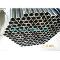 Quality ASTM A178 Supper Carbon Steel Heat Exchanger Tubes , Electric Resistance Welding Pipe for sale