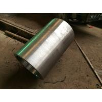 China QT 42CrMo Alloy Stainless Forging Industry Forged Cylinder 100 kg To 50000kg wholesale