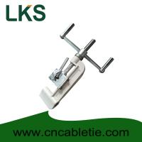 Buy cheap LK-402 Heavy duty stainless steel band fasten and cut off tool(New Products) from wholesalers