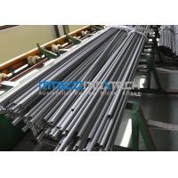 China ASTM A213 / A312 Stainless Steel Seamless Tube , Cold Drawn Tube , EN10216-5 TC 1 D4 / T3 wholesale