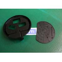 China ABS / PC Injection Moulding Products For Plastic Electronic Equipment Base wholesale