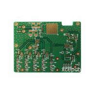 Buy cheap Professional 16 Layer PCB TG170 High TG Printed Circuit Board PCB Fabrication from wholesalers