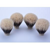 Quality OEM Manchurian badger shaving brush knots 24mm - 65mm finest synthetic for sale