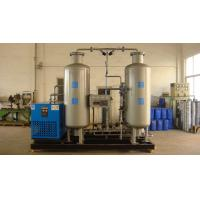 China Complete Air Products Nitrogen Generator With Atlas Copcp Air Compressor wholesale