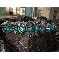Quality JIS G 3429 Seamless Automotive Steel Tubes for High Pressure Gas Cylinder for sale