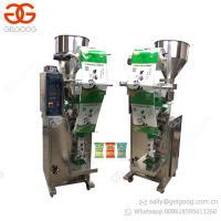 China Nitrogen Flushing Snacks Sachet Popcorn Packaging Machine on sale