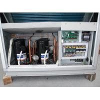 Air Conditioner Package Unit Section : Industrial hvac single package water cooled air