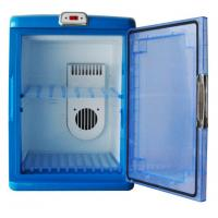Buy cheap Personal Usage Portable Incubator (temperature rang of 5~60℃, capacity 20L) from wholesalers