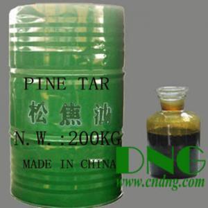 China Pine Tar Oil wholesale