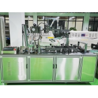 China SUS316L Industrial Cellophane Film Packaging Machine For Box wholesale