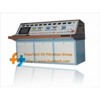 Buy cheap Series RSBTT-II Multi-function Integrated Transformer Test Bench from wholesalers